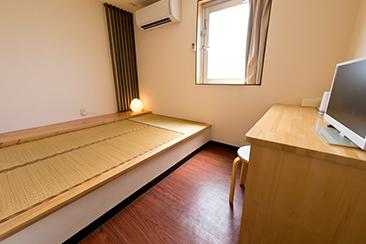 和室1名部屋B
